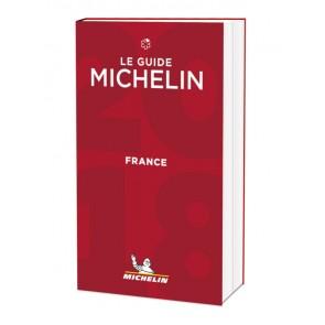 Le Guide Michelin - France