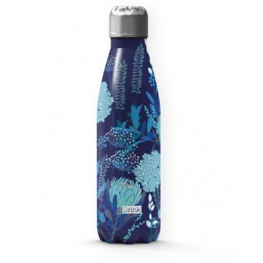 Termoflaske 500 ml Blue Flowers