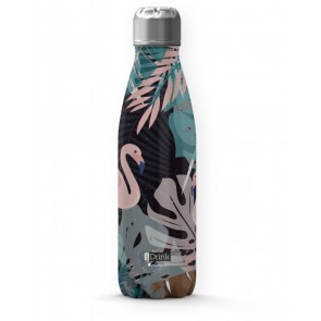 Termoflaske 500 ml Flamingo