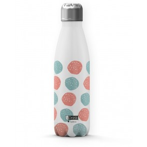 Termoflaske 500 ml Dots