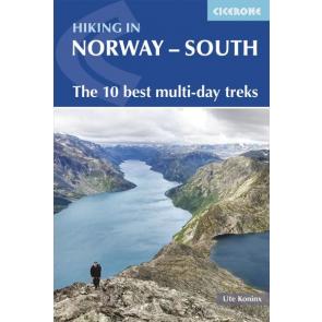 Trekking in Southern Norway