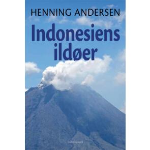 Indonesiens ildøer