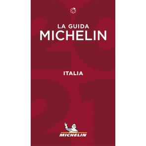 La Guida Michelin - Italia