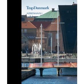 Trap Danmark - Bind 32 - København I
