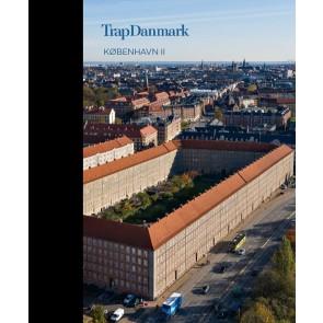Trap Danmark - Bind 33 - København II