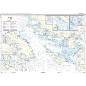 152 Lillebælt, Sydlige del, og Farvandet syd for Fyn