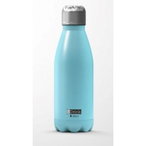 Termoflaske 350 ml Light Blue