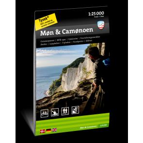 Møn og Camønoen - pt udsolgt