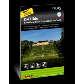 Roskilde & Nationalpark Skjoldungernes land