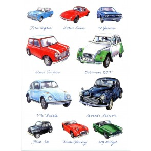 310 great small cars