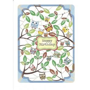 Happy birthday ugler