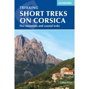 Trekking Short Treks on Corsica - udkommer marts 2021