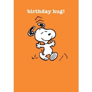 Birthday hug snoop19