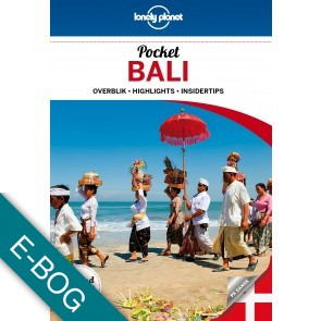 Pocket Bali (Lonely Planet)