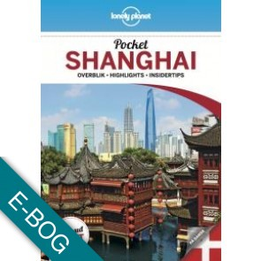 Pocket Shanghai (Lonely Planet)