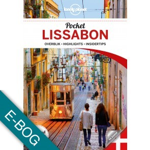 Pocket Lissabon (Lonely Planet)