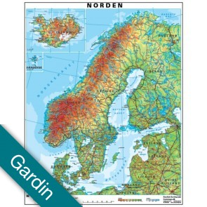 Norden Gardin