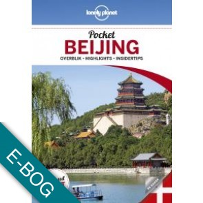 Pocket Beijing (Lonely Planet)
