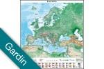 Europa  Gardin