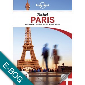 Pocket Paris (Lonely Planet)