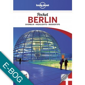 Pocket Berlin (Lonely Planet)