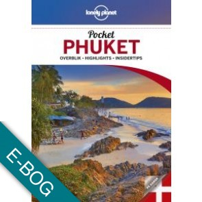 Pocket Phuket (Lonely Planet)