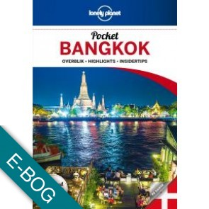 Pocket Bangkok (Lonely Planet)