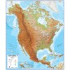 Nordamerika Fysisk