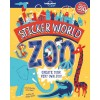 Sticker World Zoo