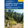 The Camino Ingles and Ruta do Mar