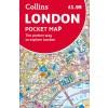 Collins Pocket Map London
