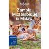 Zambia, Mozambique & Malaw