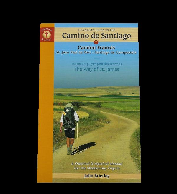 Månedens bog - Camino de Santiago