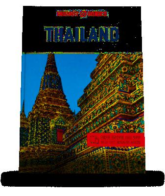 Månedens bog - Thailand